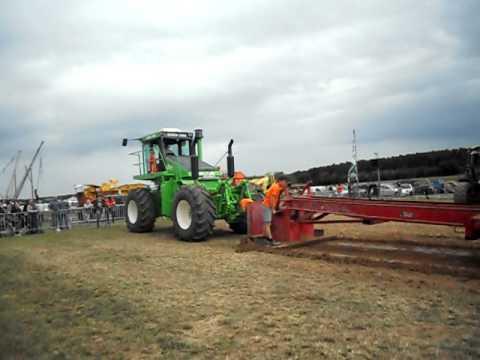 bima tractor