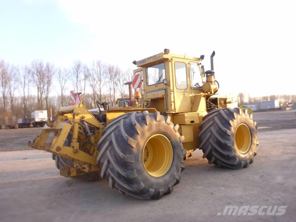 Used Cameco 405 B tractors Year: 1995 Price: US$ 33,360 ...