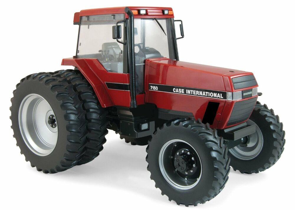 Case IH 1:16 Magnum 7150 Tractor Prestige Collection ERTL ...