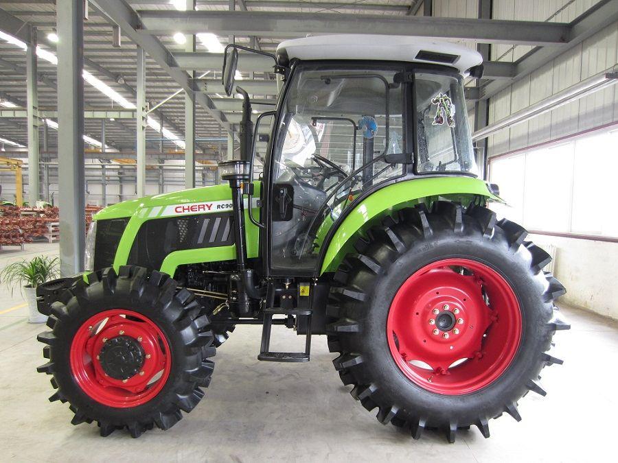 chery tractor