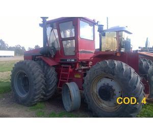 cod tractor company tractor