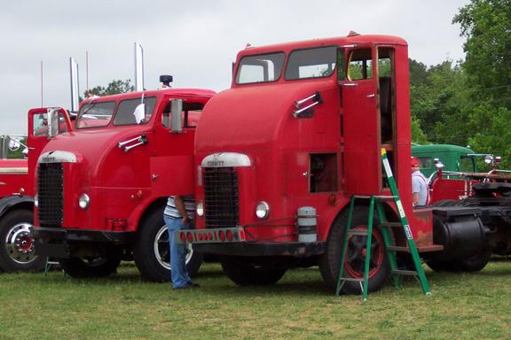 Corbitt (automobile company) - Tractor & Construction ...