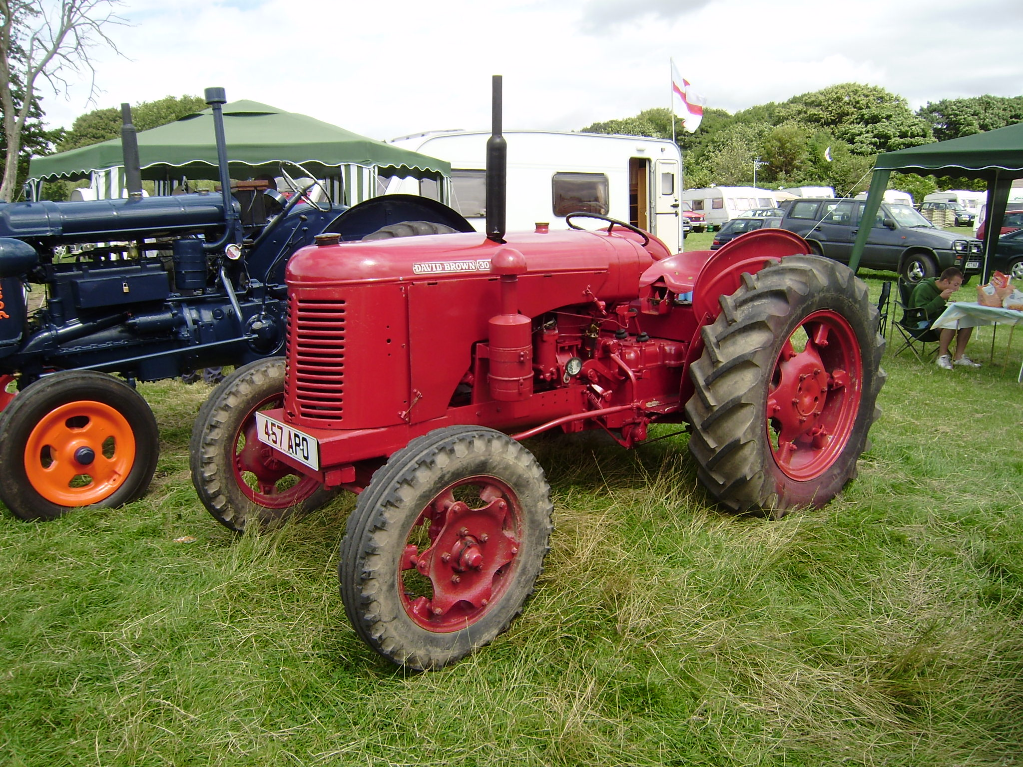 David Brown - Tractor & Construction Plant Wiki - The ...