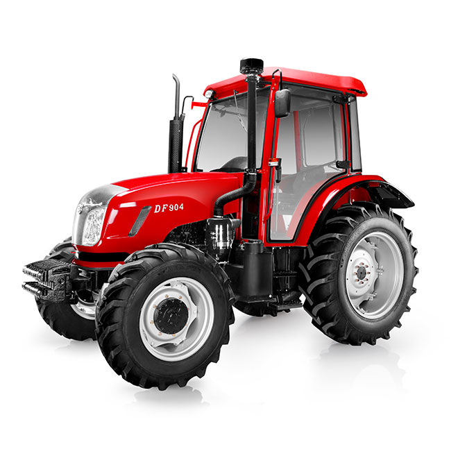 dongfeng tractor