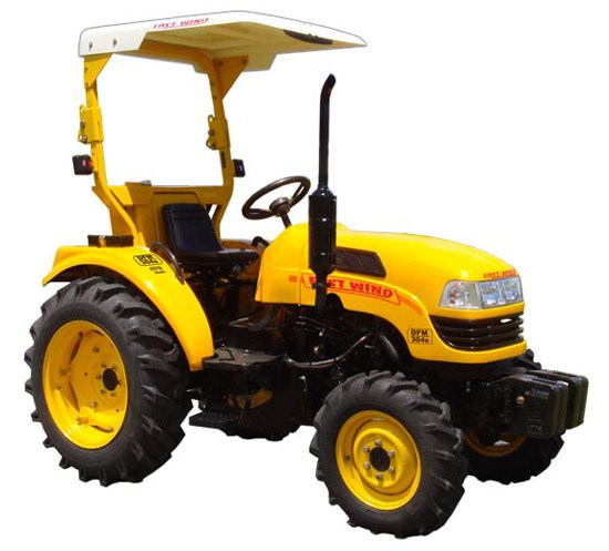 EAST WIND DFS 304 Tractors Specification