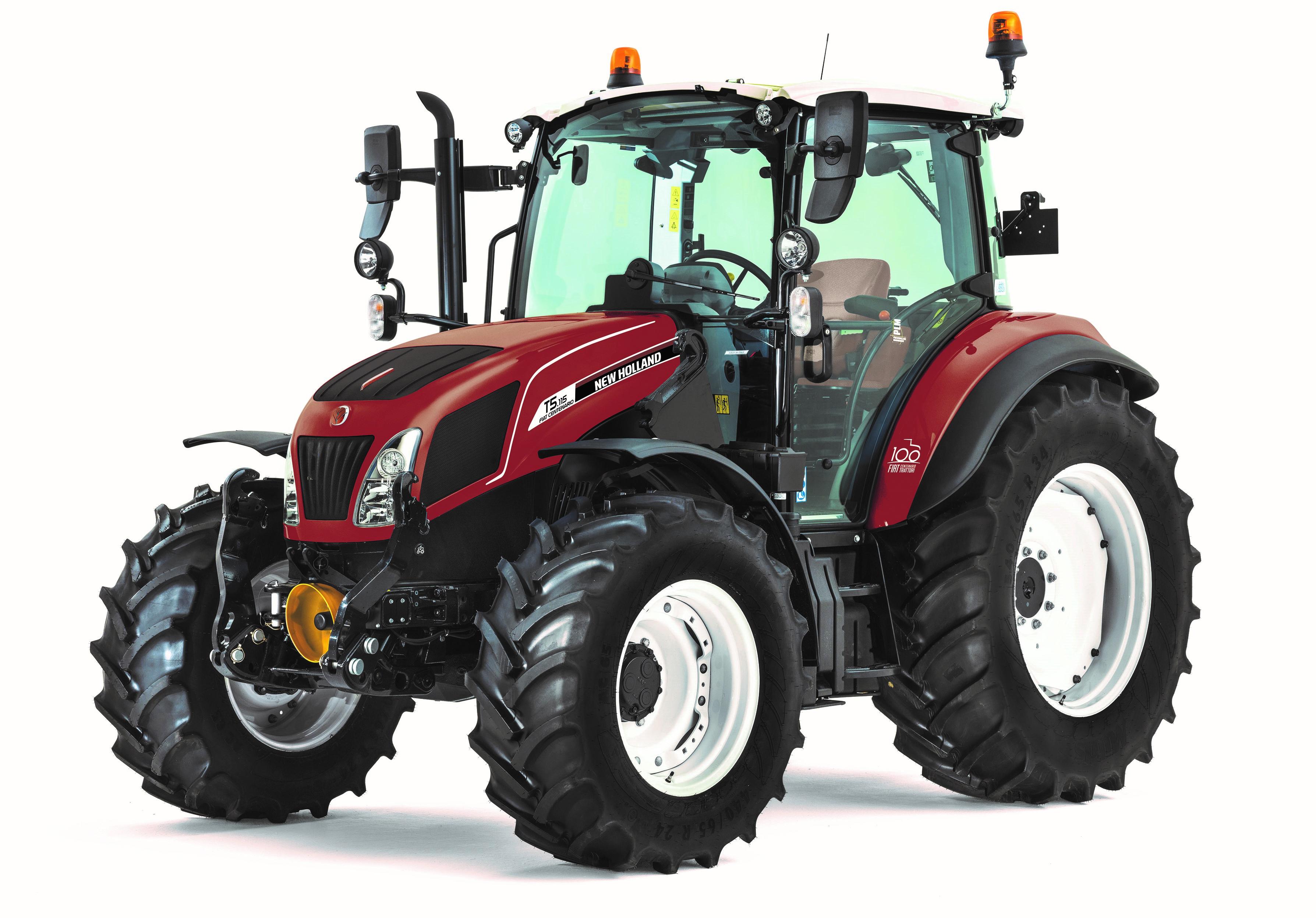 fiat tractor
