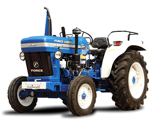 Force Motors Tractors   Prices   Specifications   Force ...