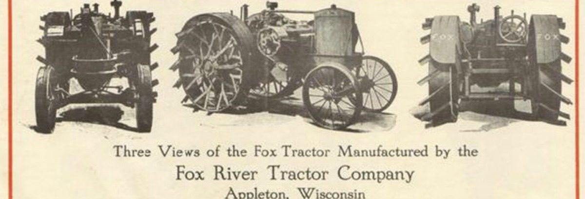 Of early tractor companies, few survived - Farm and Dairy
