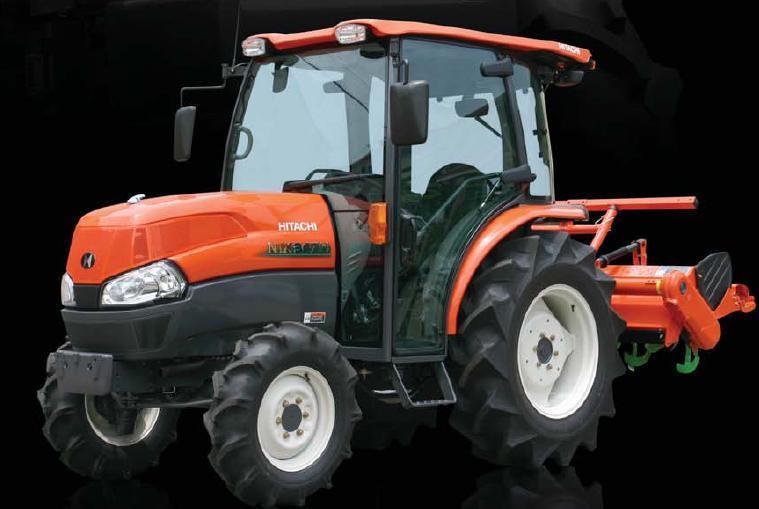 Hitachi NTX347 | Tractor & Construction Plant Wiki ...