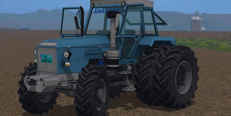 IMR Rakovica 135Turbo Tractor - Farming Simulator 2015 ...