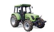 TractorData.com Limb LUXS 60 tractor information