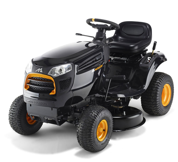 McCulloch M115 97T Ride on Lawn Tractor