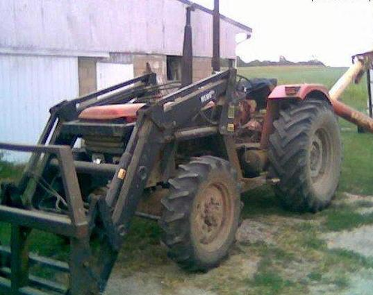 MeMo - Tractor & Construction Plant Wiki - The classic ...