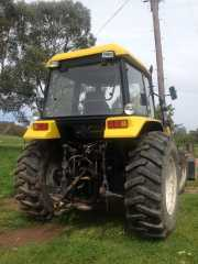 Merlin Tractor for sale NSW Tunut : Tractor Sales and ...
