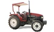 ranch hand tractor