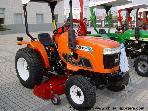 Jinma Dealer, Wood Chipper, Compact Jinma Tractors
