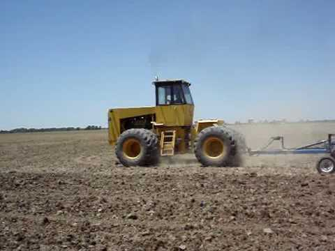 rome tractor