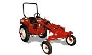 TractorData.com Saukville Saukville tractor information