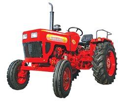 Mahindra Shaktimaan Tractors Price List Specs key Features
