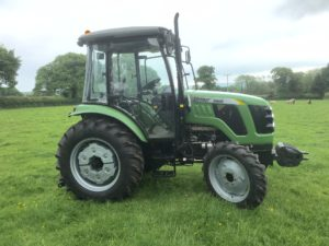Siromer Tractors and Machinery | KCL Agri Centre