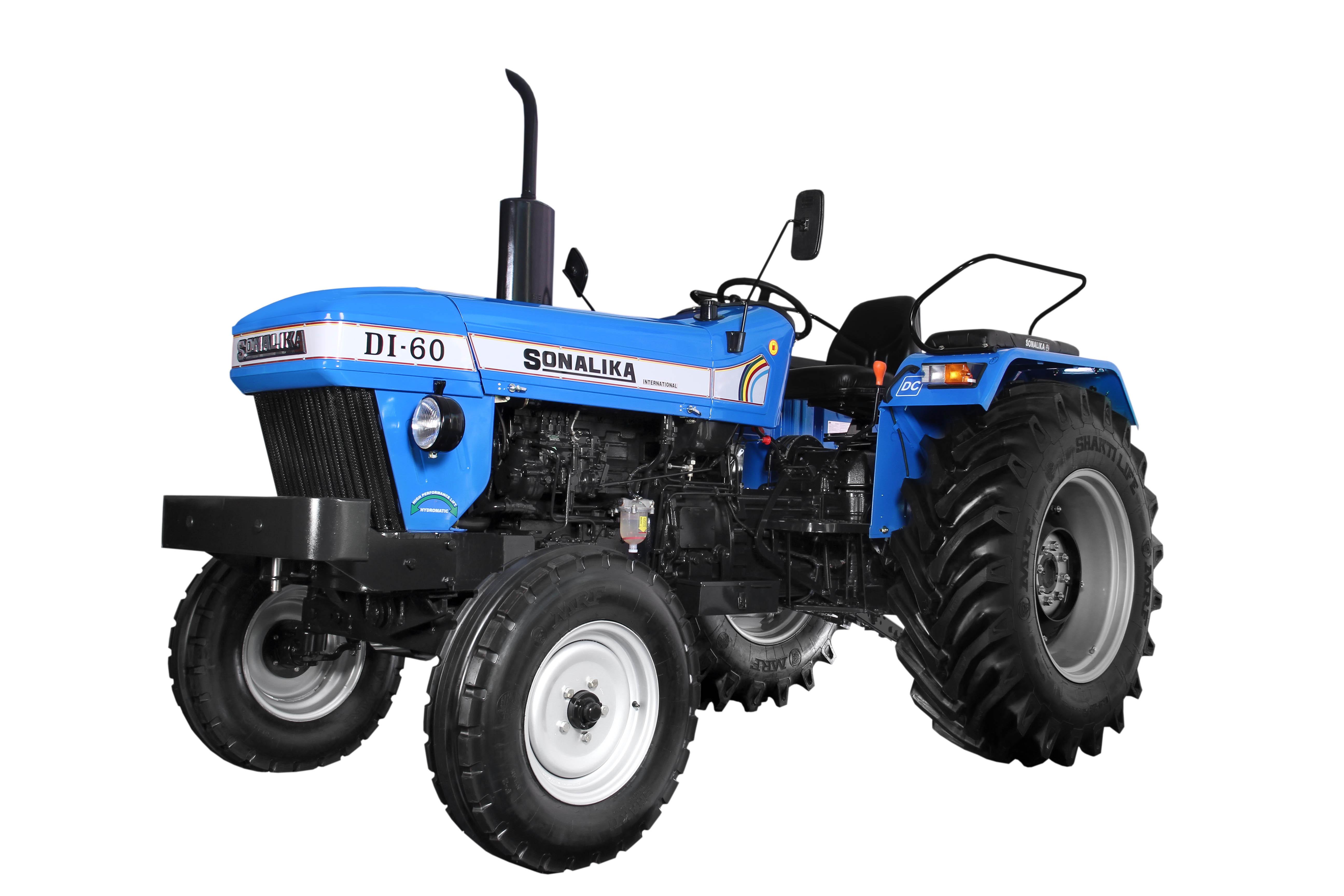 sonalika tractor