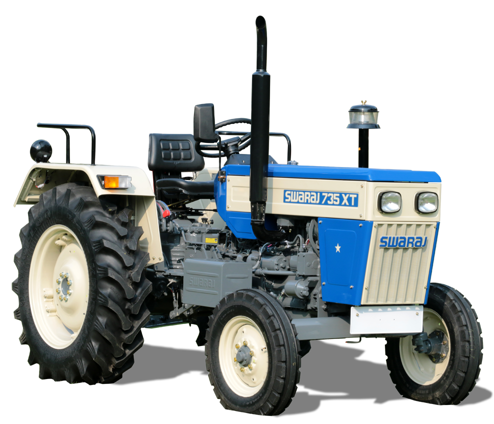 swaraj tractor