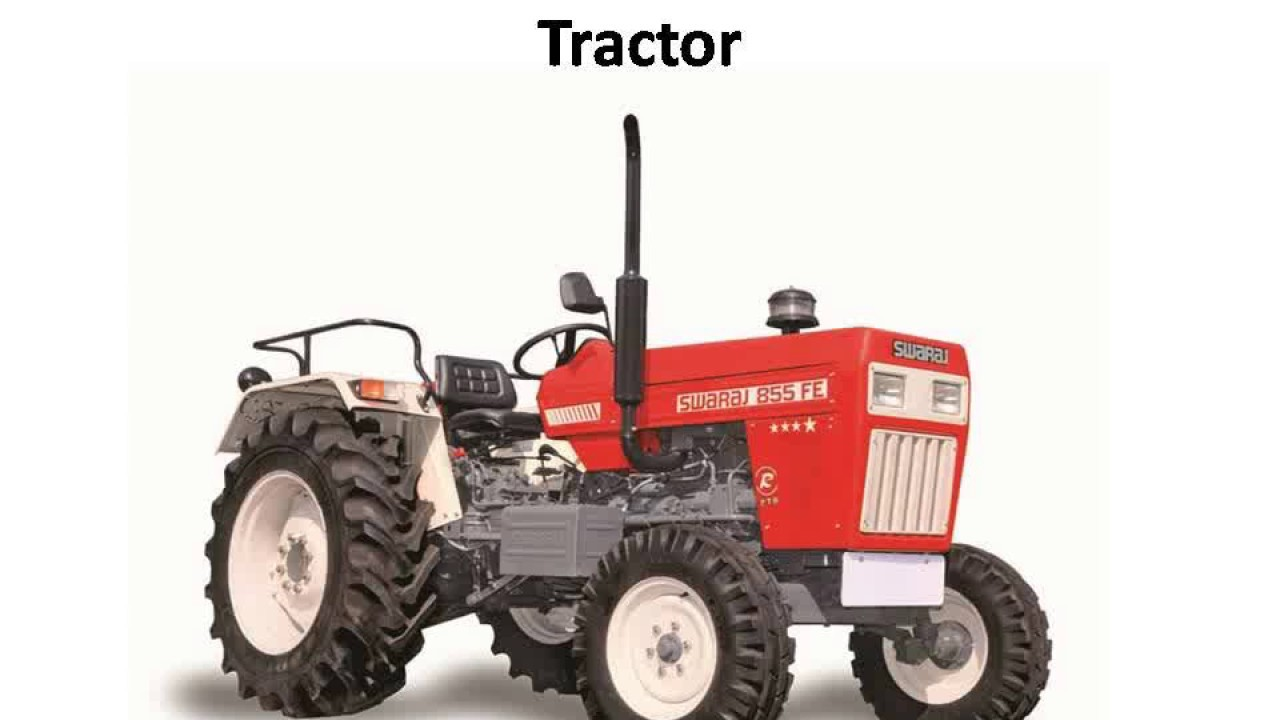 Swaraj 855 FE Track tractor price specifications Features ...