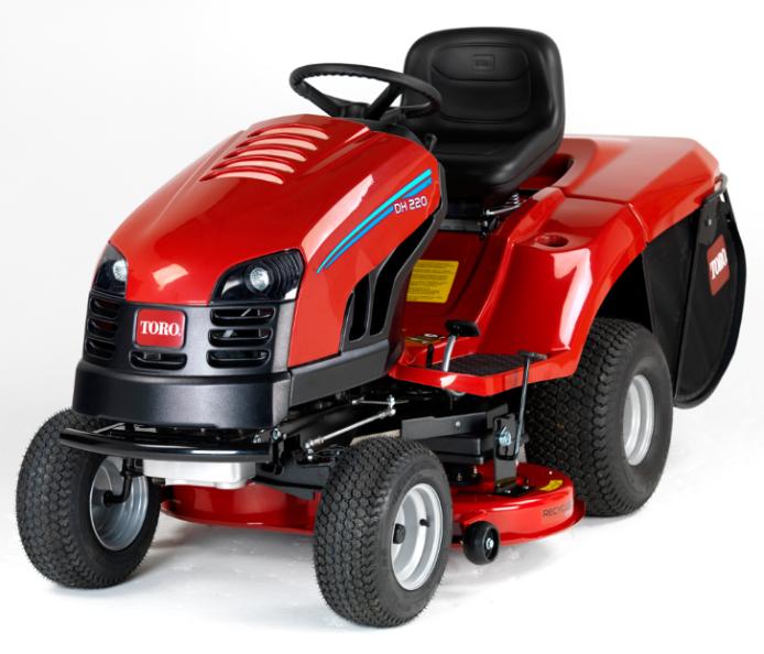 Toro | DH210 Series Tractor (74585)