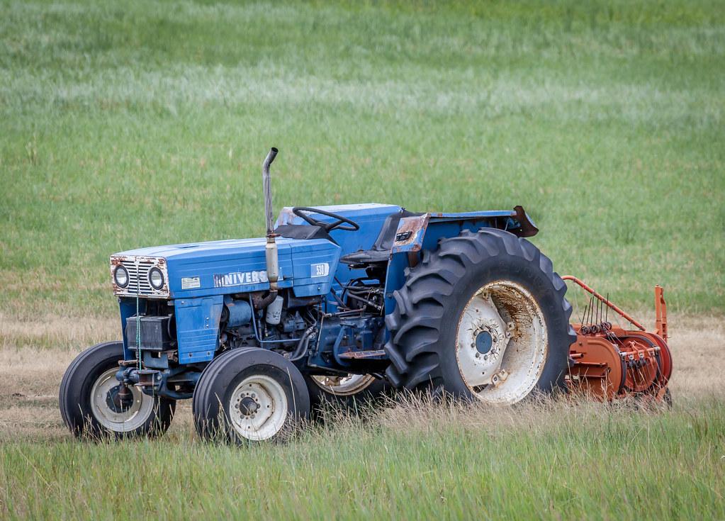 UTB/Universal 530 tractor | UTB/Universal 530 tractors ...