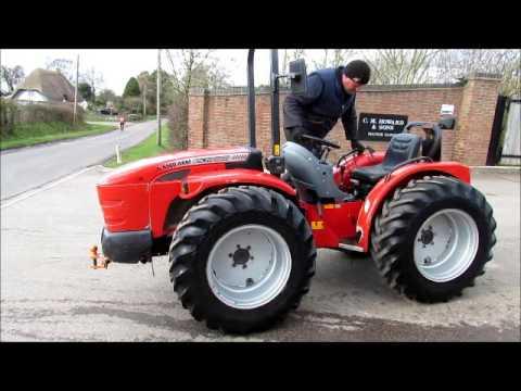 valpadana tractor