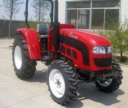 wingin tractor