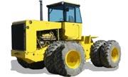 TractorData.com Woods & Copeland 320C tractor information
