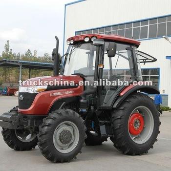 wuzheng farm tractors