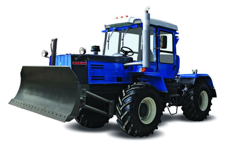 xtz farm tractors
