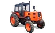 TractorData.com Zanello 100 tractor transmission information