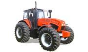 TractorData.com Agrinar T-180 tractor transmission information