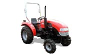 agtrac farm tractors