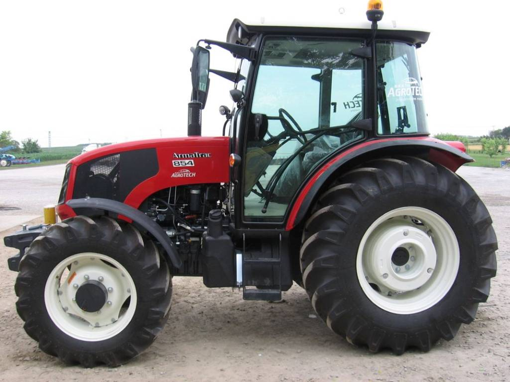 Used ArmaTrac 1054e+ tractors Year: 2015 Price: $26,569 for sale ...