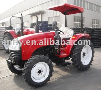 ascot universal farm tractors