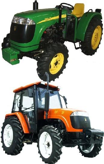 benye farm tractors