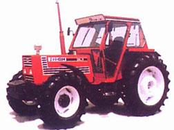 Benye Tractors 01