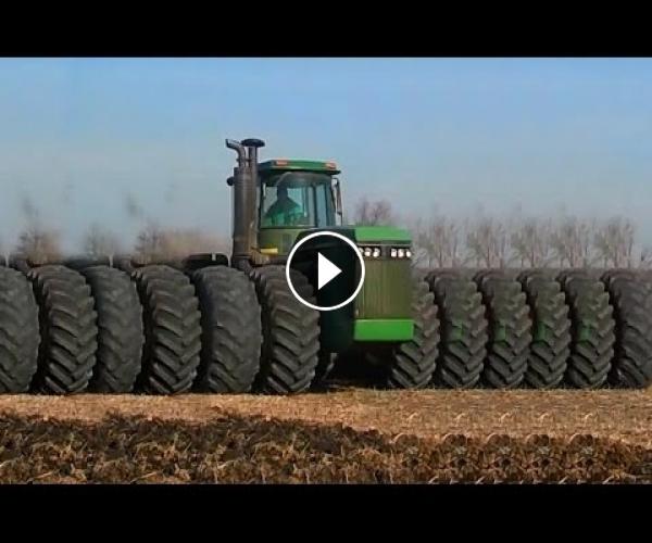 best-farm-heavy-equipment-worlds-largest-farm-tractor-modern-farming ...