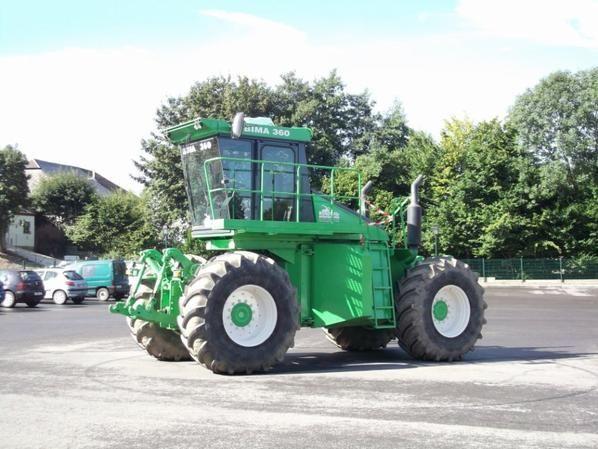 bima farm tractors