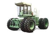 TractorData.com Bima 300 tractor information