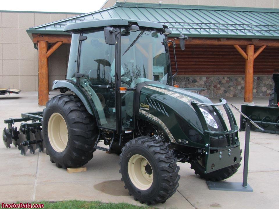 cabelas farm tractors