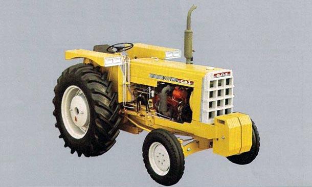 cbt farm tractors