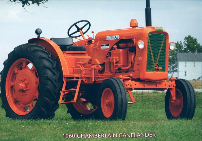 Chamberlain Canelander - Google Search | Tractors made in Australia ...