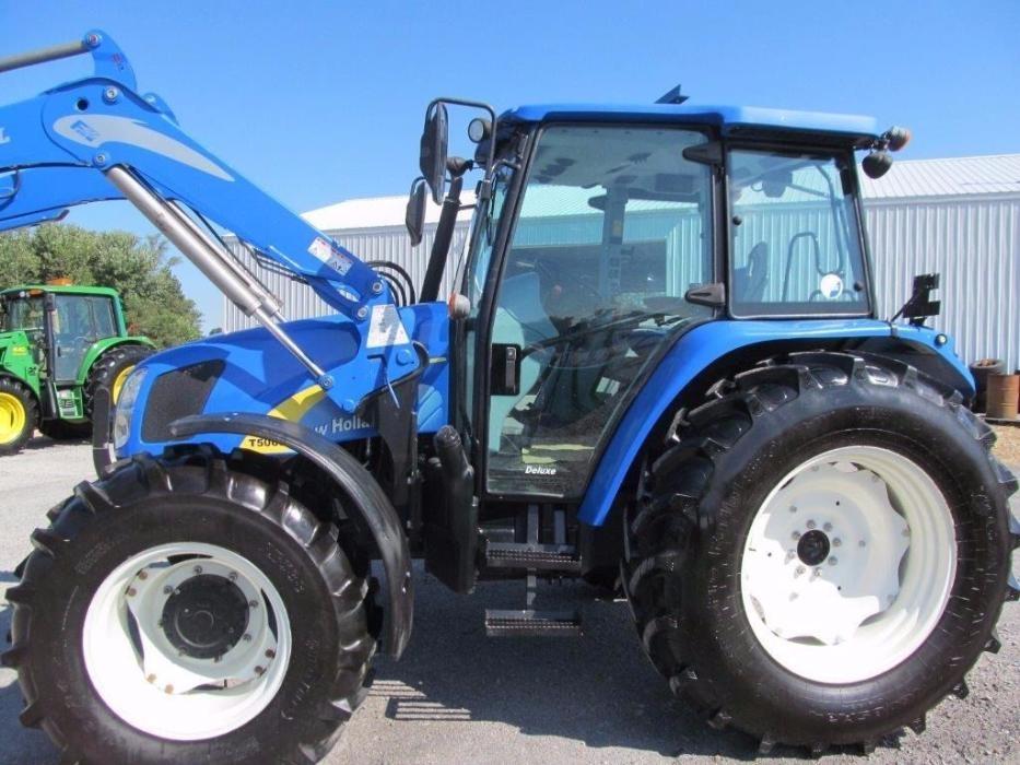 cod tractor company farm tractors