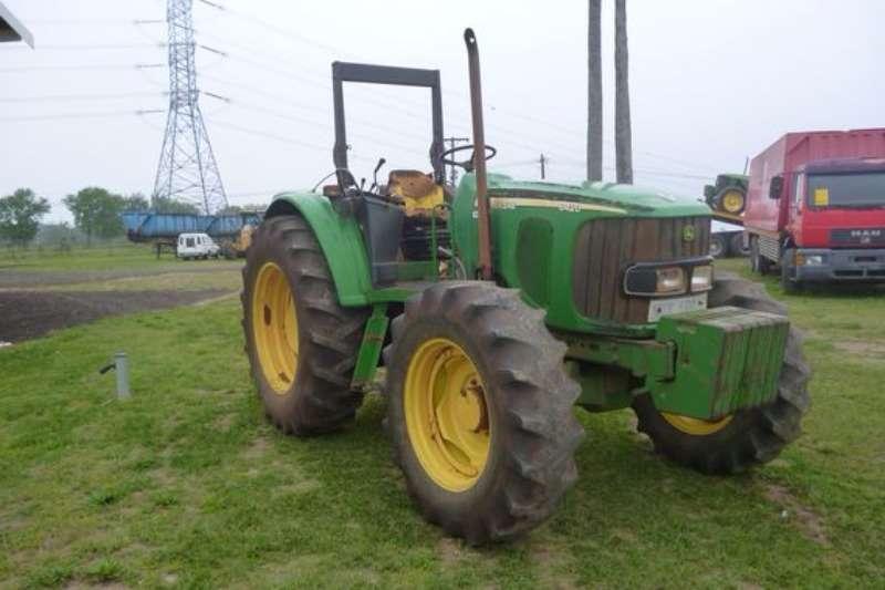 2005 John Deere 6420 Tractors Farm Equipment for sale in Gauteng on ...