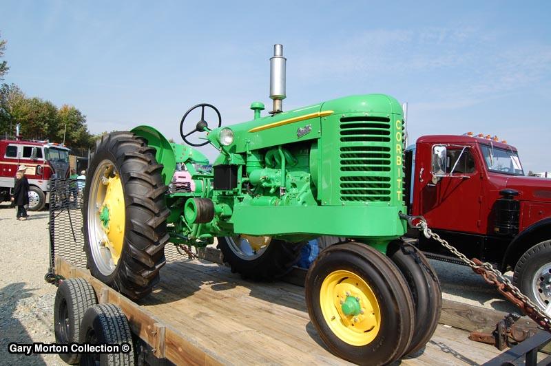 Corbitt farm tractor